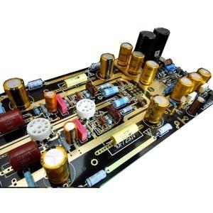 Image 5 - בריטניה ear834 MM RIAA Phono מגבר סטריאו amp DIY ערכת אודיו HiFi משלוח חינם D4 006