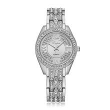 2017 New Arrive Lvpai Fashion Watch Women Bracelet Dress Steel Gold Luxury Wristwatch Women Electronic Quartz