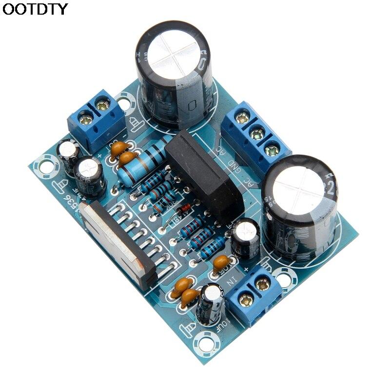 Novi TDA7293 AC 12-50V 100W mono jednokanalni digitalni audio - Kućni audio i video - Foto 1
