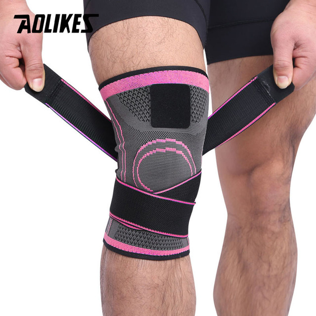 Bandage Knee Support