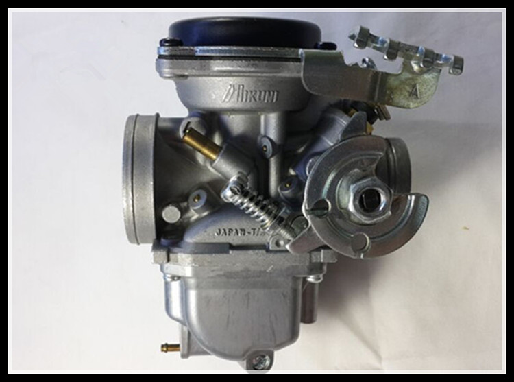 Wangjiang motorcycle Carburetor GS200 GN200 QM200GY GY200 Carburetor assembly стоимость