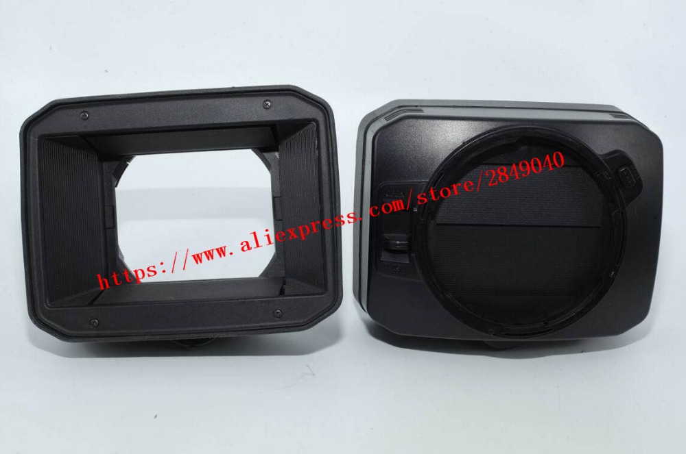 Original Used Lens Hood X25902181 For Sony PXW-X200 PXW-X280Original Used Lens Hood X25902181 For Sony PXW-X200 PXW-X280