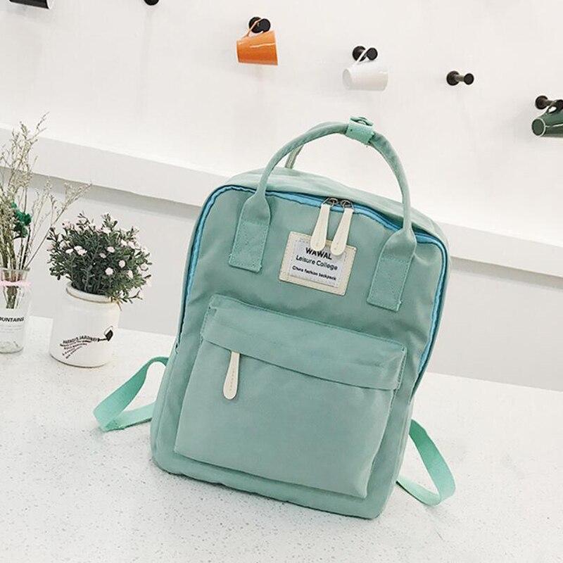 HTB13qZHKXuWBuNjSszbq6AS7FXaf Yogodlns Campus Women Backpack School Bag for Teenagers College Canvas Female Bagpack 15inch Laptop Back Packs Bolsas Mochila