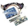 """La quinta Generación Portátil de TV/LCD/LED LCD Probador Herramienta PANTALLA Soporte de Prueba 7-84 """"w/Cables de Interfaz LVDS Inversor El Envío Libre"""
