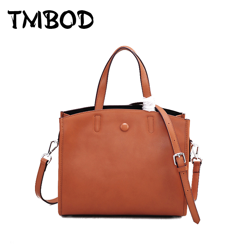 New 2018 Designer Classic Day Tote Popular Women Split Leather Handbags Ladies Simple Bag Messenger Bags For Female an778 yuanyu 2018 new hot free shipping real python leather women clutch women hand caught bag women bag long snake women day clutches