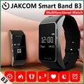 Jakcom B3 Smart Watch Новый Продукт Пленки на Экран В Качестве Funda Para Кабели Солнечный Караван Power Bank Автомобиль Скачок Стартер