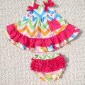 Детские качели set top бесплатная доставка baby костюмы с рябить промах chevron девочки лето качели KP-SW026