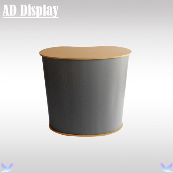 Exhibition Booth Counter : Aliexpress buy high quality portable trade show