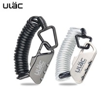 Mini MTB Road Bicycle Lock Anti-theft Strong Security Cable Lock 3 Digit Password Combination Safety Cycling Tools Bike Lock цена