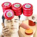 10pcs Chinese Tiger Balm Red Refresh Headache Dizziness Massager Essential Oil
