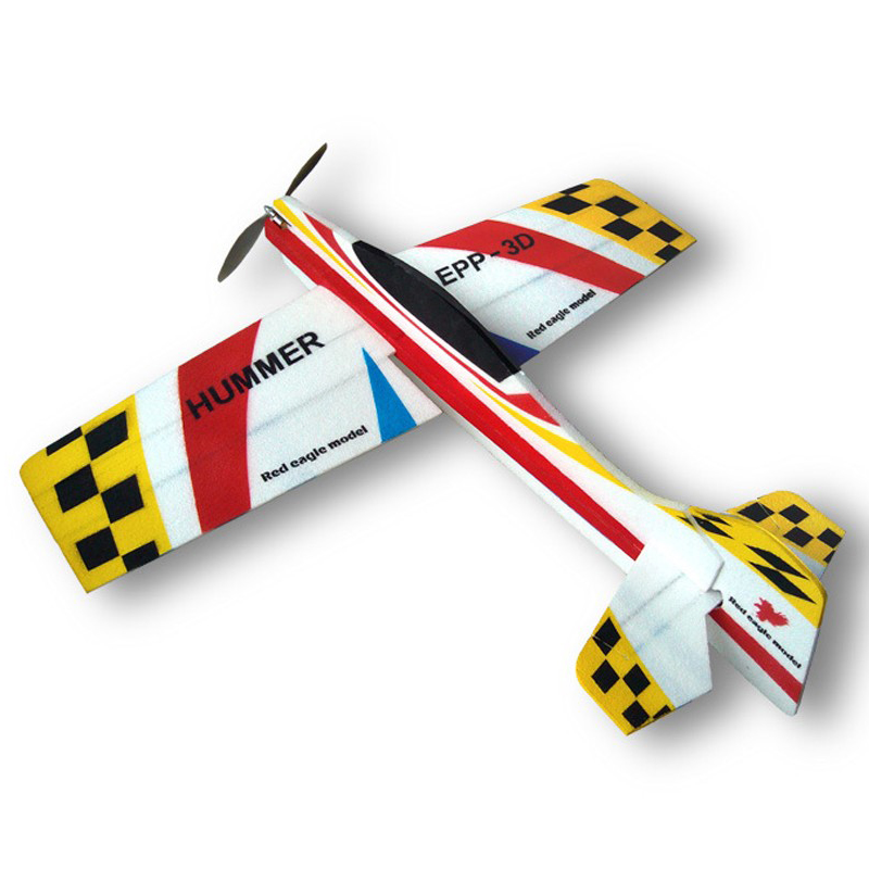 ФОТО control remote model airplanes Hummer epp-3 d epp 3d solid board model Frame