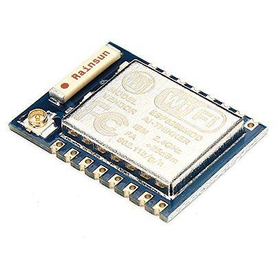 10pcs ESP8266 Esp-07 Remote Serial Port WIFI Transceiver Module AP+STA10pcs ESP8266 Esp-07 Remote Serial Port WIFI Transceiver Module AP+STA