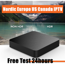 Get more info on the Free Test 24H Nordic Sweden Norway Denmark IPTV Subscritpion 1month m3u APK VOD Live TV Champion Sports tv2 for ios/smart tv/mag