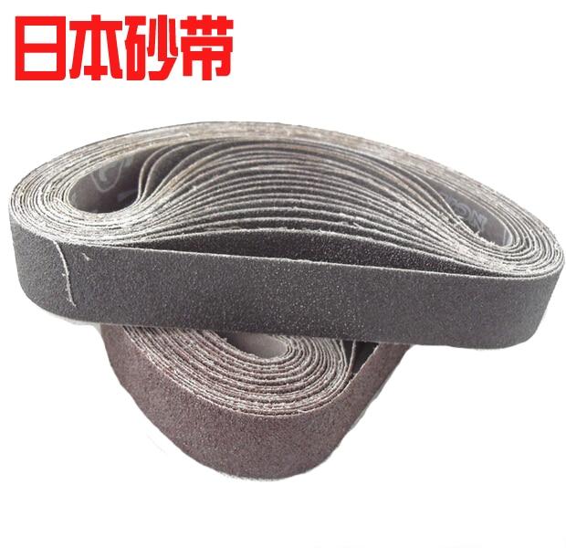 10 pcs     Special 330x10mm belt belt machine Belt sandpaper abrasive belt polishing  цены