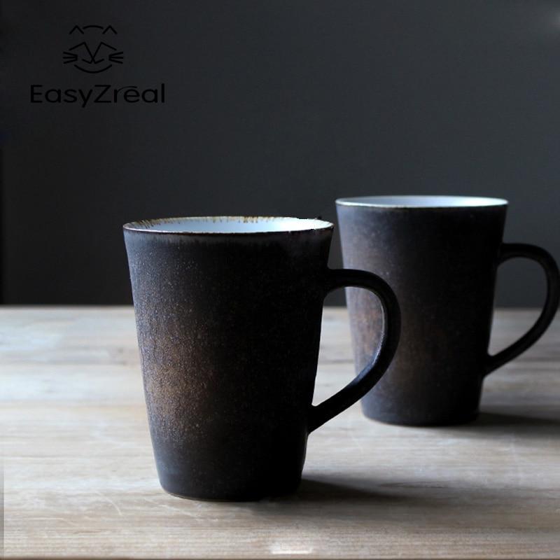 chinese craftsmen exquisite handmade mug ceramic mugs office simple