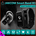 Jakcom B3 Smart Watch New Product Of Earphone Accessories As Earphone Splitter Earmax Silver Cable