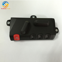ELISHASTAR NEW Original Front driver Side Seat Memory Switch FOR PASSAT B5 OEM 3B0 959 765A 3B0959765A