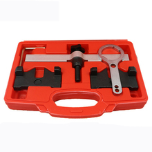 5pcs auto car gps wiring harness terminal socket pin removal engine timing locking tool kit 6 pcs for bmw v8 n63 n74 x6 drive 550i 750i760iengines