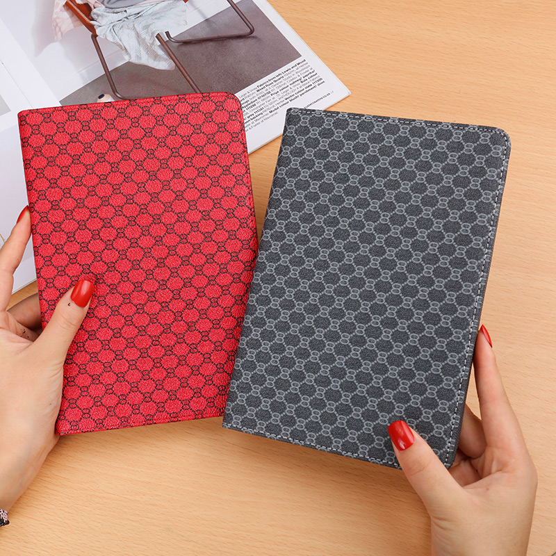 PU Leather Flip Case For Apple New iPad 9.7 inch 2017 2018 air1 air2 Shell Smart Cover for iPad pro 9.7 air 1 air 2 Coque Fundas image