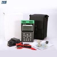 12A 60V Solar Meter PROVA 210 Module Analyzer Panel Solar Analyzer Capable logging daily I V characteristic curve
