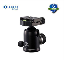 Benro V2 Aluminum Video Head Professional Tripod Head 360 Degree Panoramic Ball Head Digital Camera Stabilizer For Video Or Film