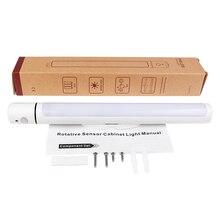 Led IR Motion Sensor Lamp
