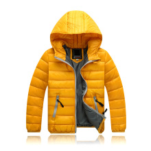Girls ' outerwear Boys Down Jacket