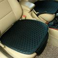 Cuero cojín del asiento de coche cuatro estaciones cojín del asiento, cubiertas de autos, fundas de asiento de coche, cubierta de asiento para ford, para todos los coches