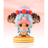 Presale ONE PIECE Tony Tony Chopper The Straw Hat Pirates Surgeon GK PVC Figure Collect Model Toy (Delivery Period:60 Day) M486