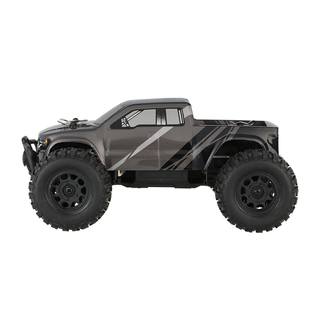 Remote Control Vehicle HBX 2138 1/24 2.4G 4WD 2CH Off-road Truck Mini Racing RTR RC Car