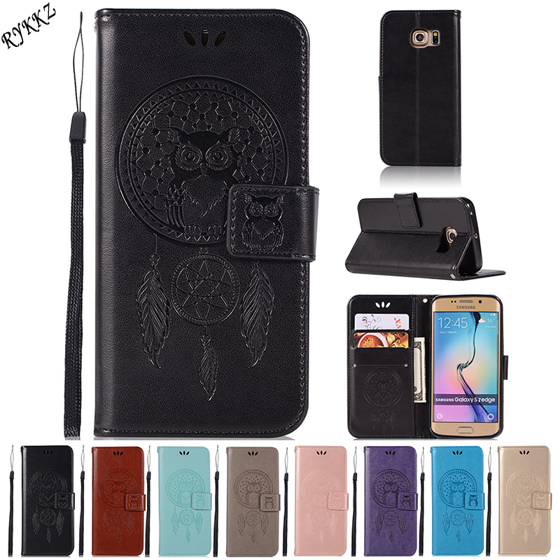 Cases for Samsung smg935 Galaxy S7 Edge SM G935 G935F G935k g935fd Phone Cover for Samsung s 7 edge SM-G935F flip phone bag