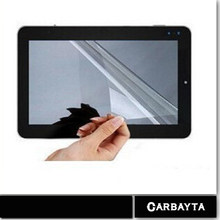 CARBAYTA Lonwalk FULCOL ZONNYOU BDF WayWalkers P80 Tablet PC HD סרט 10.1 אינץ מגן סרט HD(China)