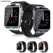 Smart Watch Bluetooth Smartwatch DZ09 Smart Watch Men Waterproof Square Smartwatch DZ09 SIM TF Card Camera for Android iPhone A1 bluetooth smart watch dz09 smartwatch relogio inteligent tf sim camera for ios android wrist watch men women sport smart watches