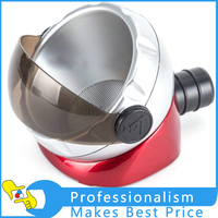 Portable Dental Desktop Dust Collector Suction Base Polishing Lab Equipment