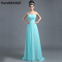 Charming Ever Pretty Long Prom Dresses 2017 With A Line Zipper Floor Length Chiffon Crystal One