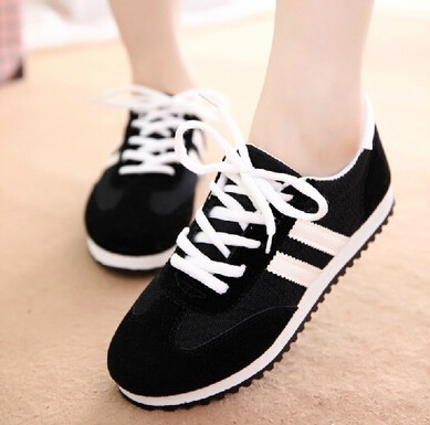 2014 korean version of casual footwear sport shoes forrest
