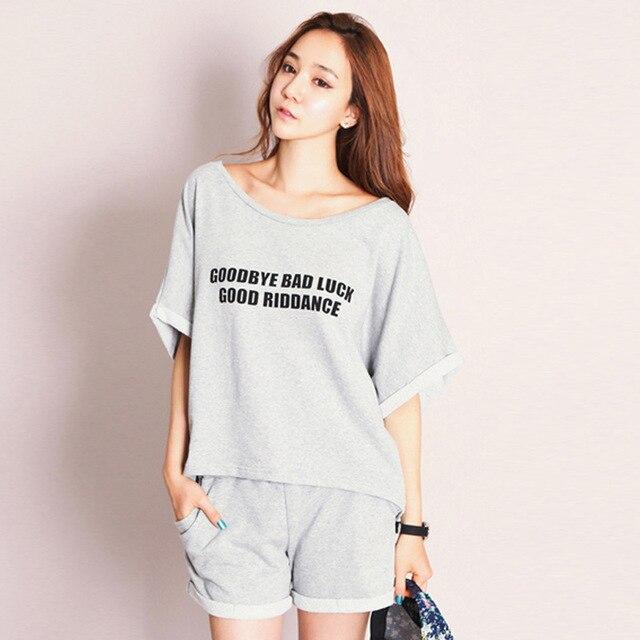 fecd89da21746f Pijamas Frauen Nachtwäsche Frauen Sommer Shorts Sets Pyjamas damen  Nachtwäsche Sommer Stil Pyjama Shorts Nachtwäsche Kostenloser