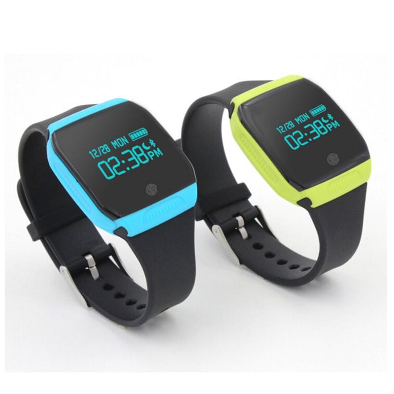 4430cbac6 HOLDREAM HS7S Bluetooth GPS Deportes Pulsera Pulsera Inteligente ...
