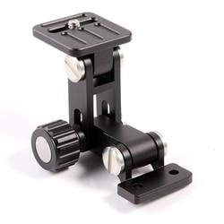 Long-Focus Lens Support Holder+250mm Quick Release Plate for Tripod Ballhead