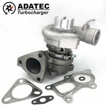 TD04 volle turbo 49177-02512 49177-02513 49177-07612 turbine MR355225 für Hyundai Gallopper 2,5 TDI 73 kw-99 HP D4BH 4D56 TCI
