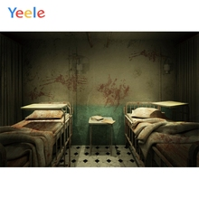 Yeele sickbed Old Prison Retro Grunge Room Basement Personalized Photographic Backdrop Photography Backgrounds For Photo Studio