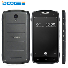 Original Doogee T5S 4G Waterproof Mobile Phone RAM 2GB ROM 16GB MTK6735 Quad Core 5 inch 13MP 4500mAh Android 6.0 Smartphone