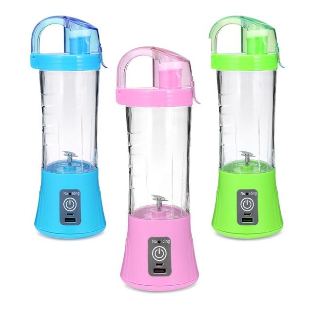 Portable Blender Juicer Cup