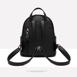 Luksusowe kobiety śliczne plecak torby szkolne dla nastoletnich dziewcząt bolsos mochila feminina bagpack podróży plecak szkolny kawaii bolsa sac 4