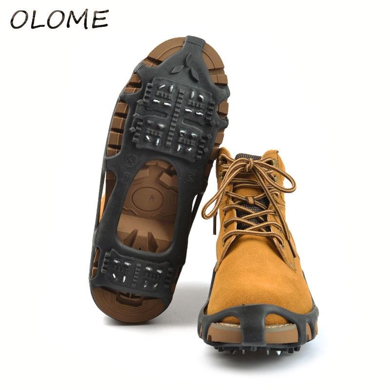 Walking Anti slip Shoes Ice Gripper