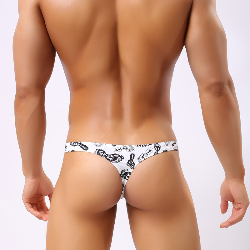 Compare Prices on Exotic Mens Underwear- Online Shopping/Buy Low ...