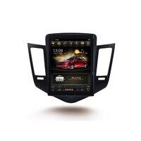 Chogath 10.4 inch car multimedia player for Chevrolet cruz 2009 2015 2+32G