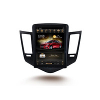 Chogath 10.4 inch car multimedia player for Chevrolet cruz 2009 2015 2+32G