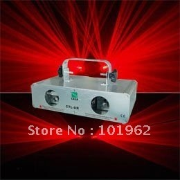 DMX stage red laser light  DJ disco bar lighting  AUTO SOUND laser show system