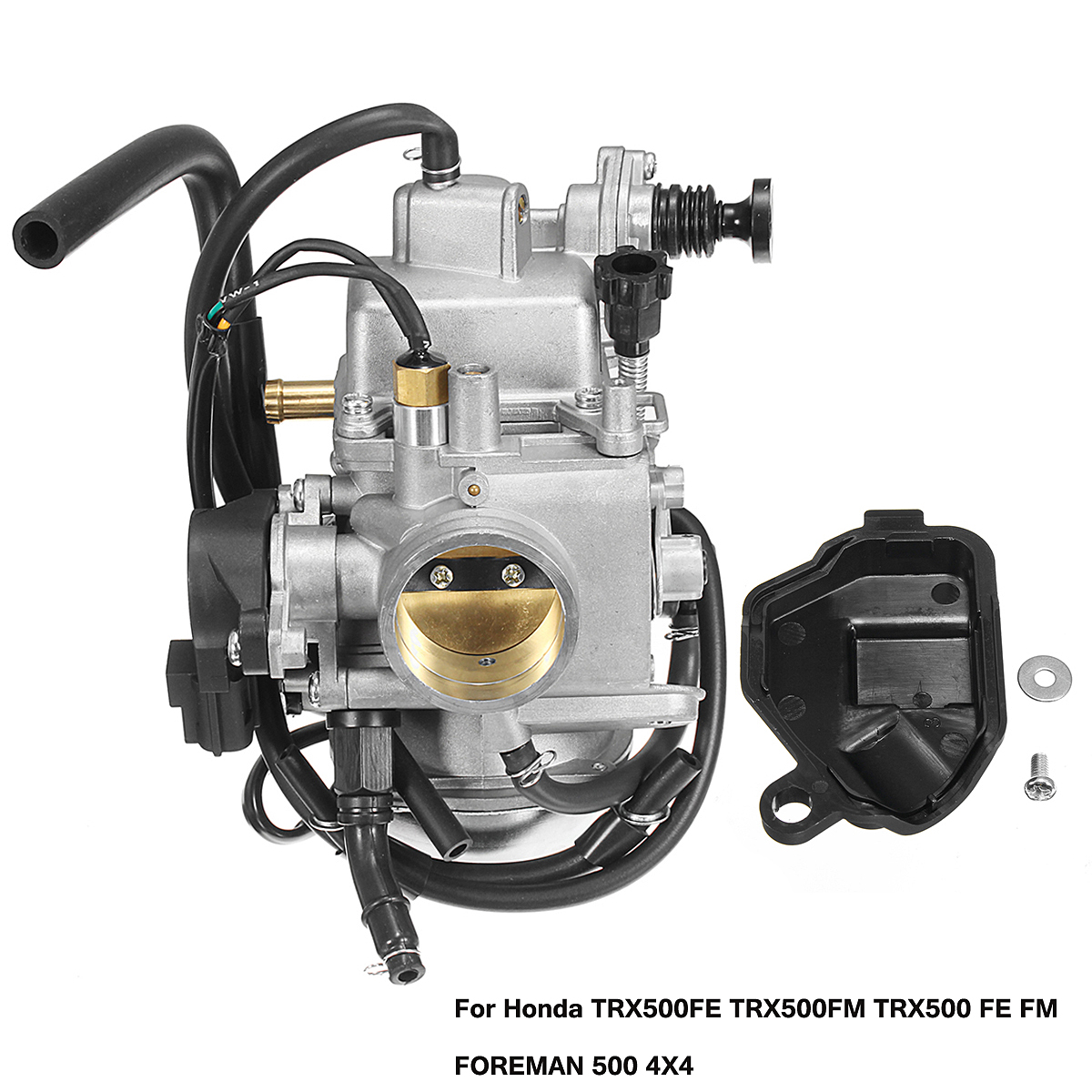 Carburetor Carb for Honda TRX500FE TRX500FM TRX500 FE FM Foreman 500 4X4 trx 500 foreman carburetor carb 2005 2011 brand new highest quality